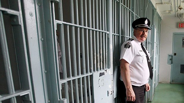 Criminal Activity In Prison Will Be Limited After The Use Of Technology