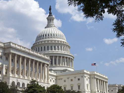 D.C. Employment Showing Signs Of Growth Seizure