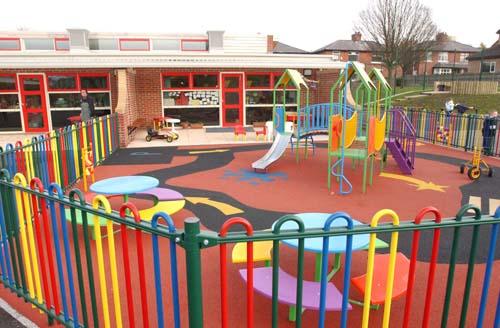 Primary schools experience a shortfall