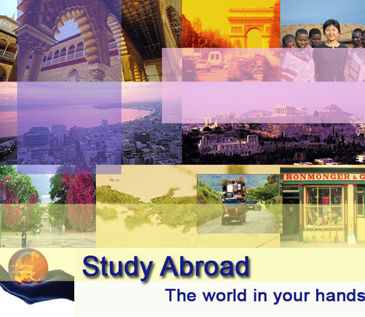 Studying Abroad Is Not Only A Craze But Also Beneficial