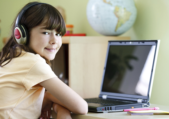 Online Tutoring Might Change The Way That Students Interact With Schools