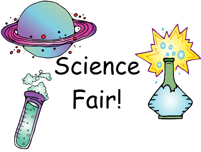 Organizing A Science Fair