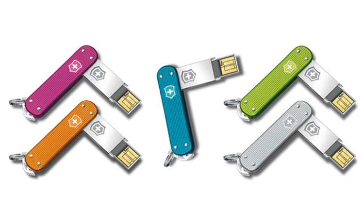 Evolution Of USB devices