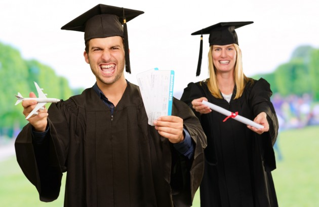 Pursuing a Masters While Studying Abroad