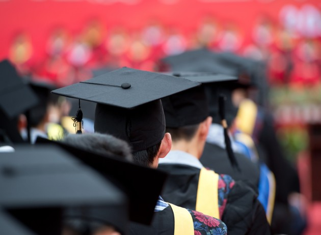 Graduate Degrees While Overseas: Things to Consider