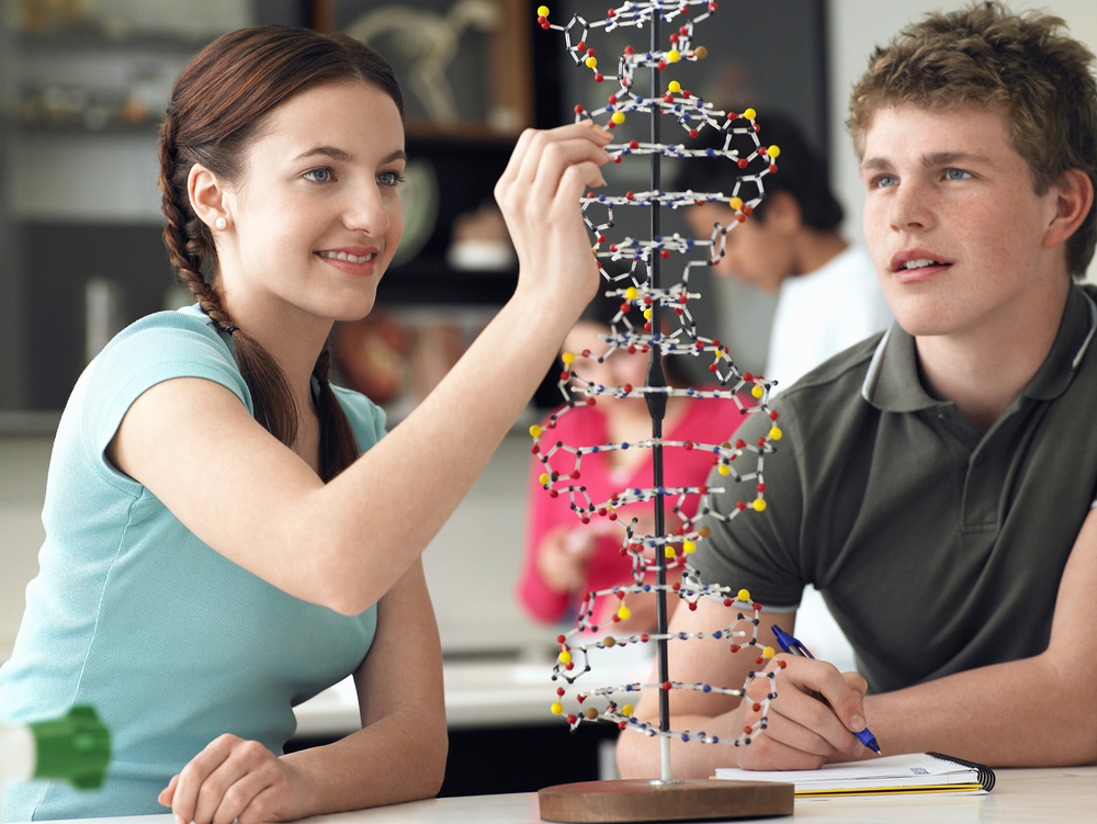 Some of the Popular Science Careers Abroad