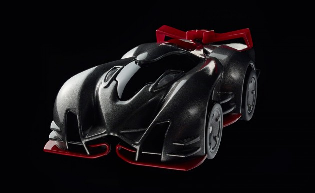 Was Anki Drive Under Your Christmas Tree?