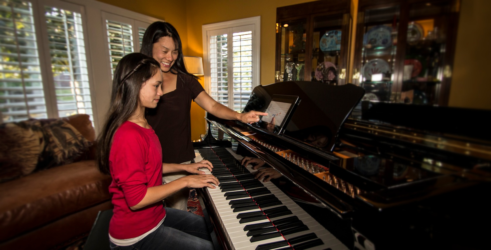 Take Advantage Of The Piano Online Classes From Great Instructors and Master The Art