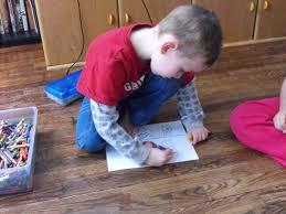 4 Little Lessons Kids Need Before Starting Preschool