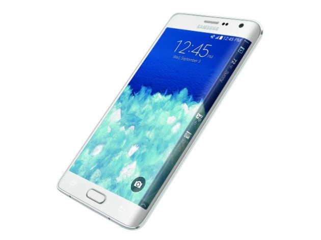 Samsung Galaxy Note Edge 2: Samsung's Next Experiment