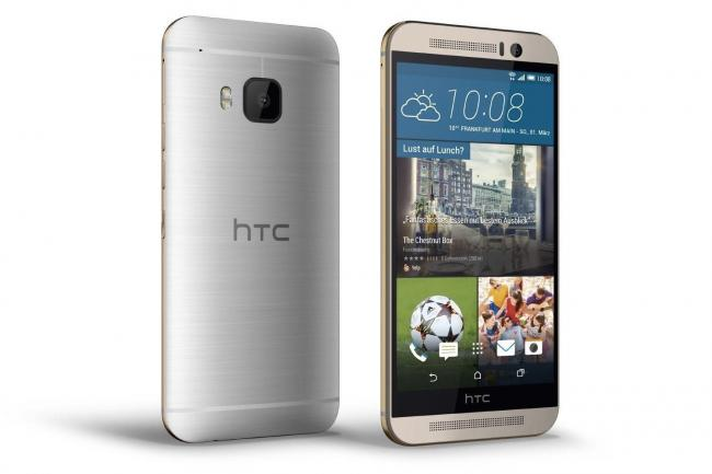 HTC One M10: The Next Generation Powerful Smartphone