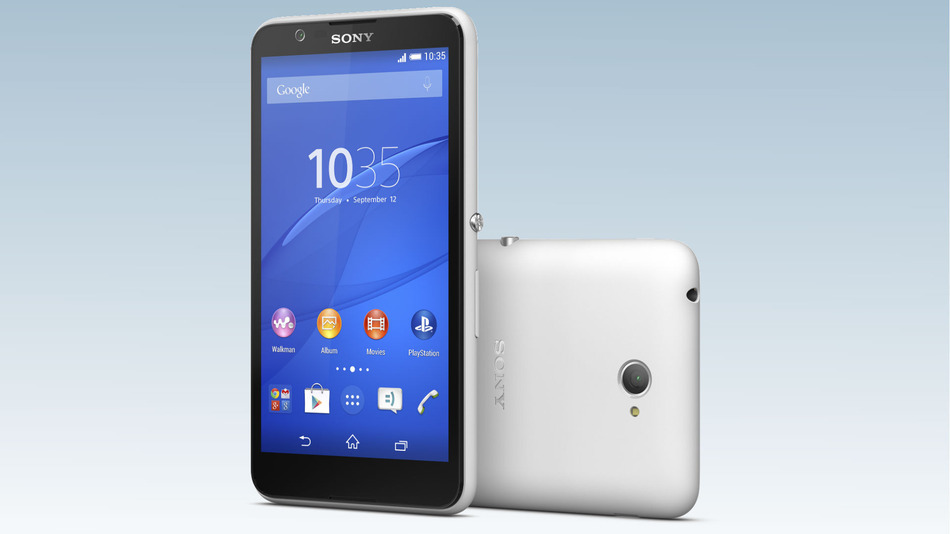 Sony Xperia E4: Another Interesting Phone From Sony