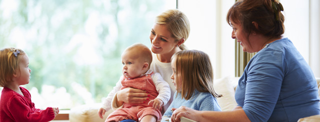 Preparing For Your First Professional Nanny Interview – Preparation Essentials
