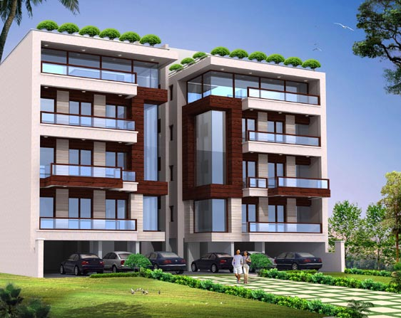 Thane Changes Into A Stable Business For Real Estate In Mumbai
