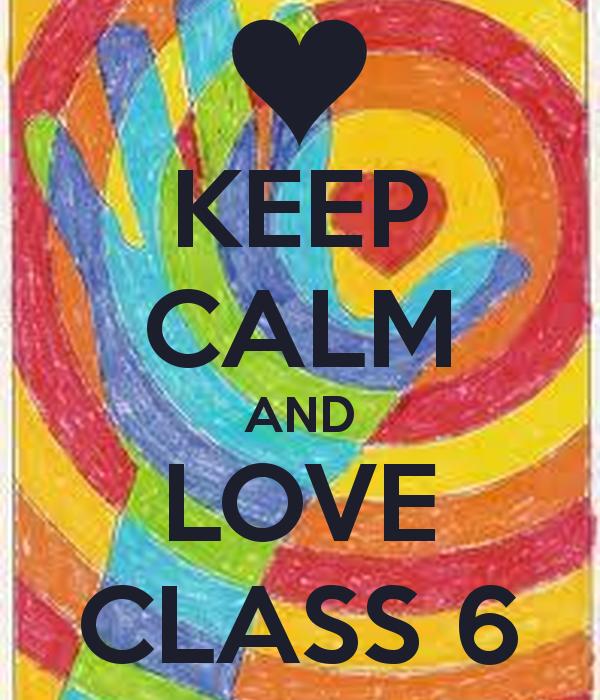 Znalezione obrazy dla zapytania class 6