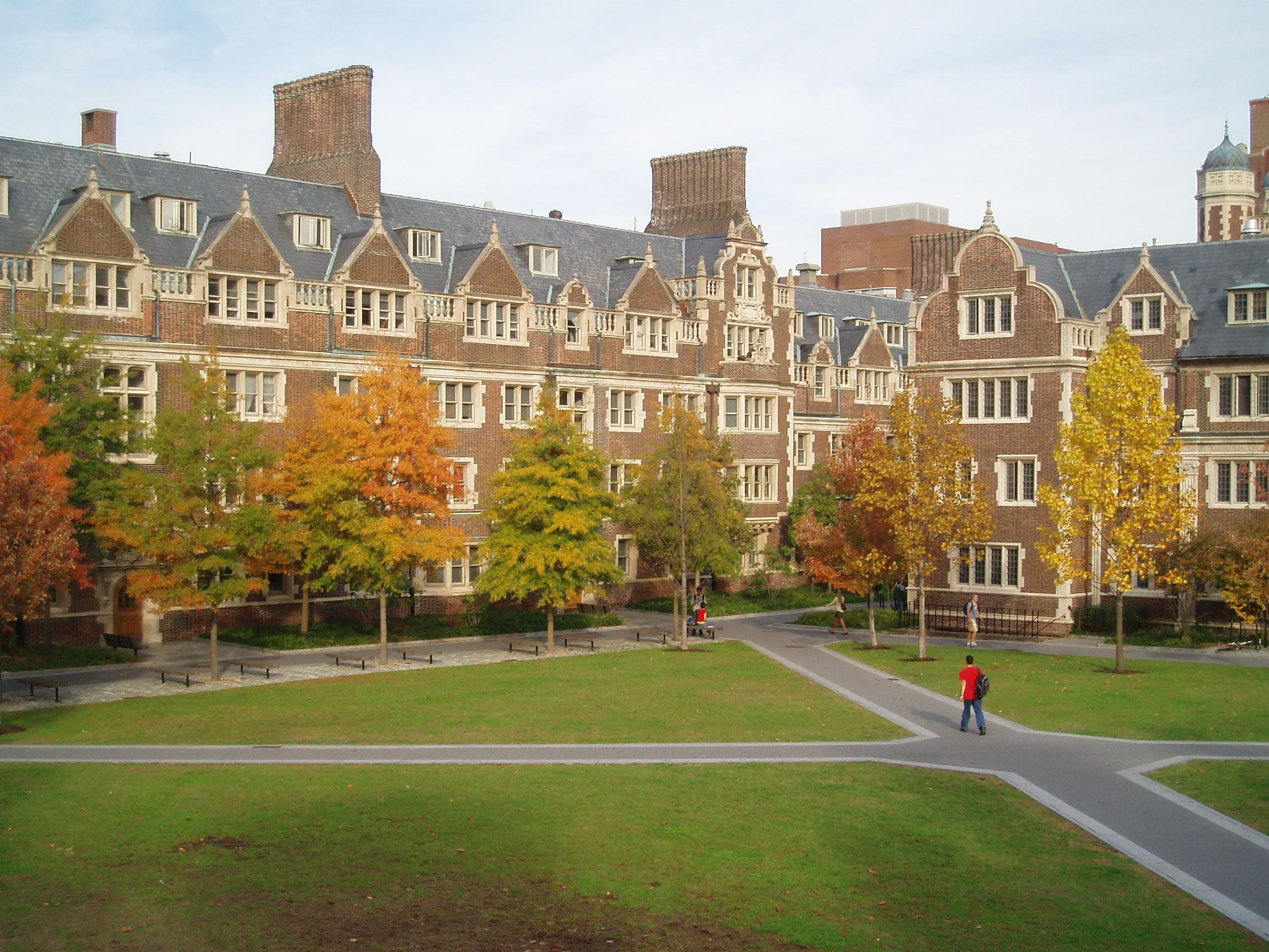 Top-Tier Studies In USA: University of Pennsylvania, Ivy League – Try For Free