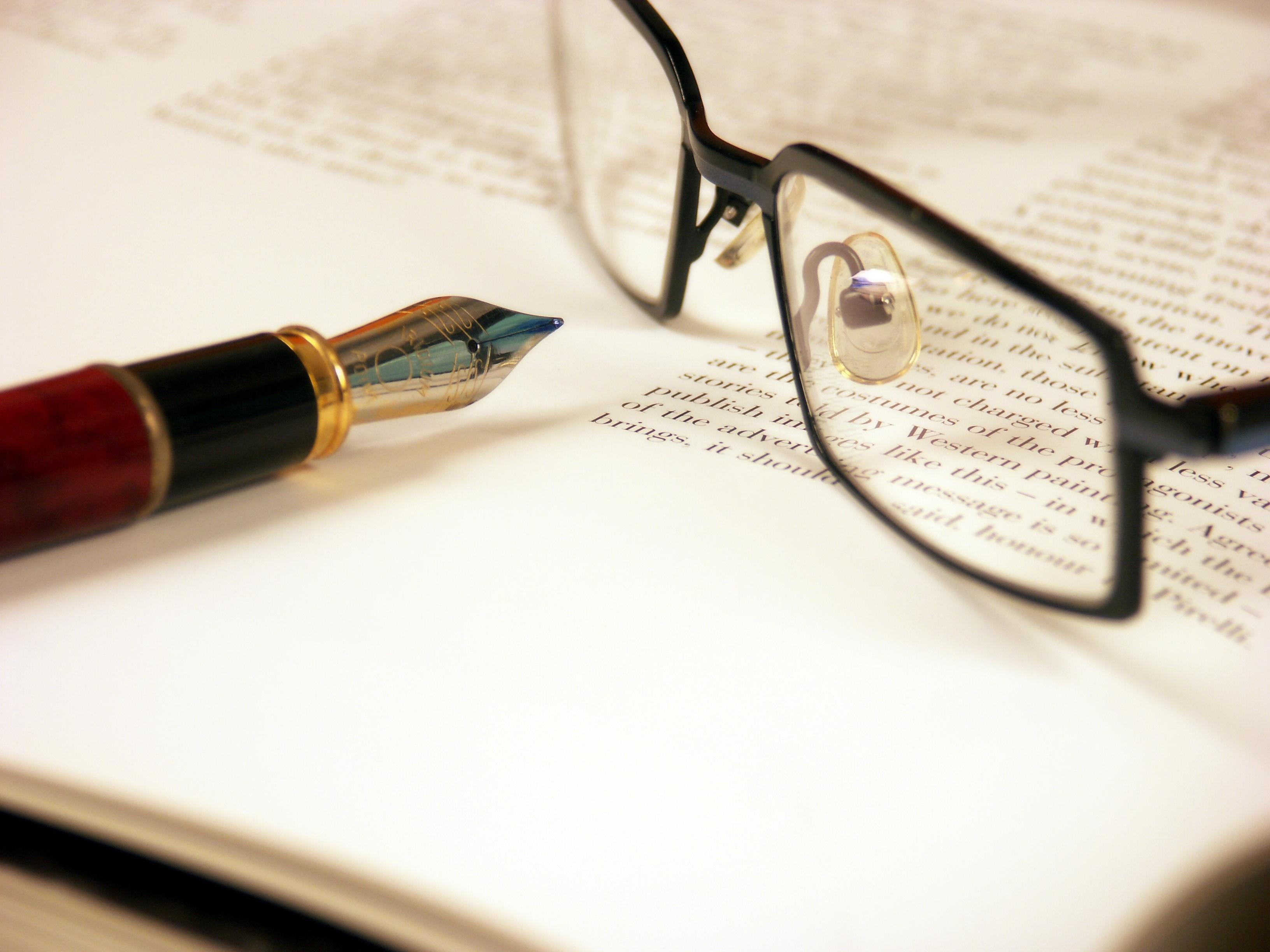Composing A Fruitful Confirmation Article