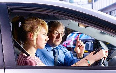 Be A Better Driving Instructor