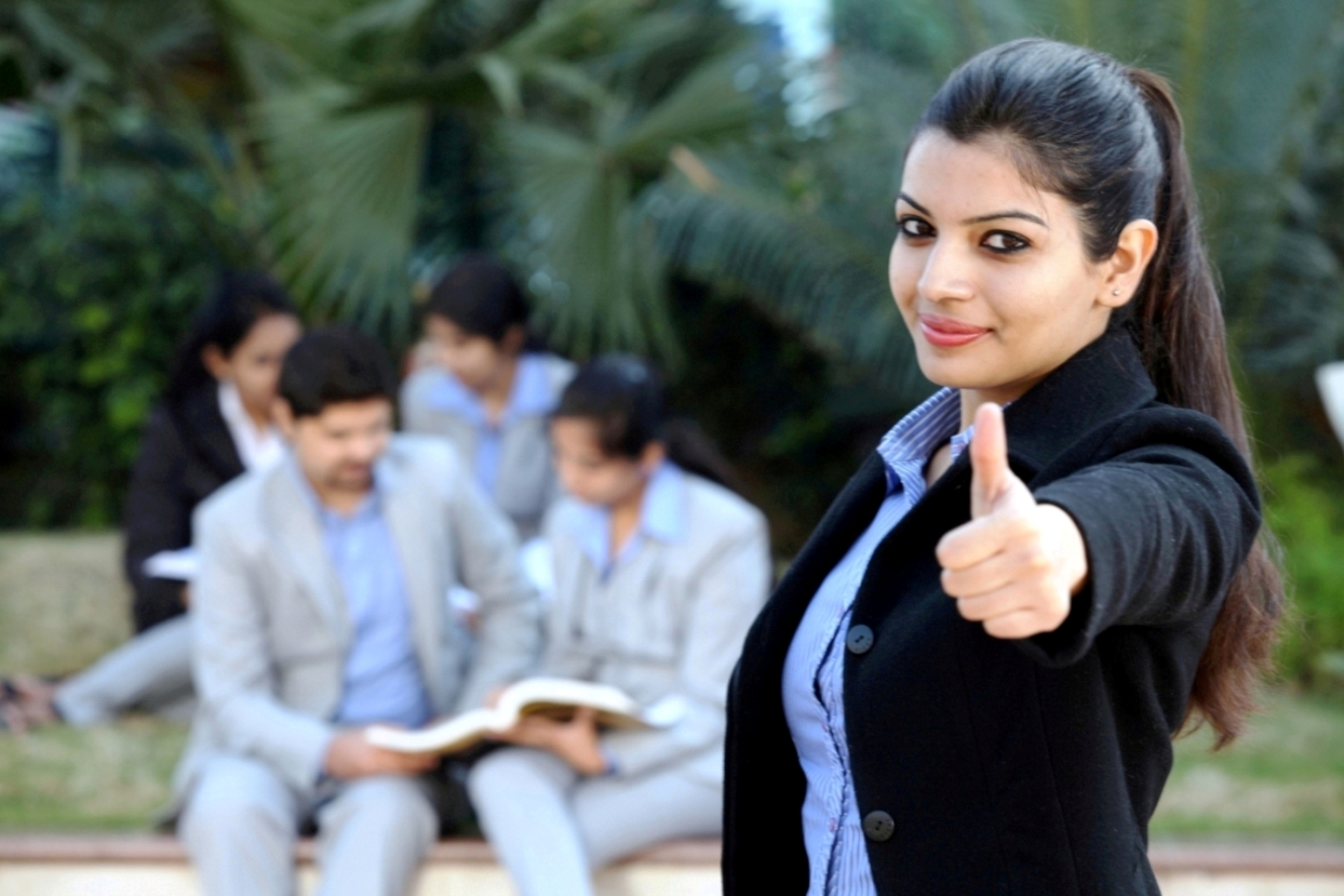 Top Colleges of BBA and MBA in India