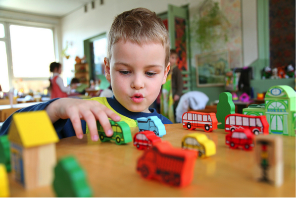 Preschool Activities That Will Stimulate Your Child Mind