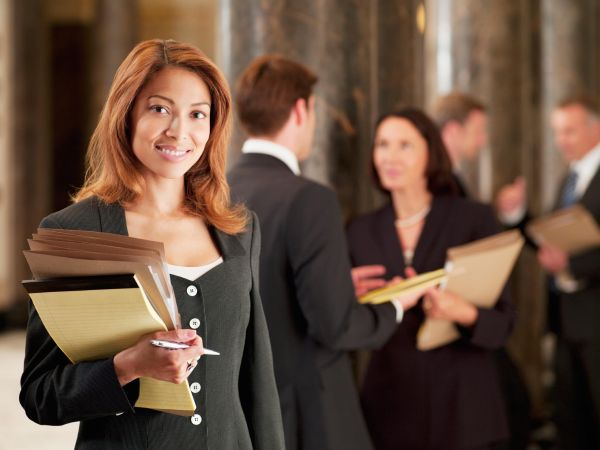 Paralegal Degree Program In New York