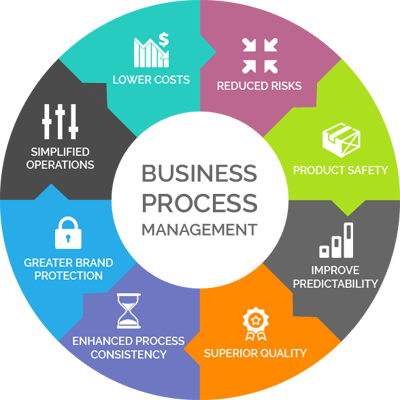 Business Process Management software