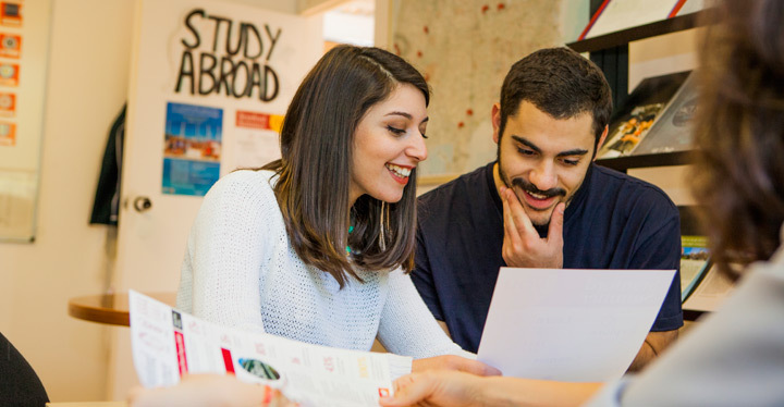 The 10 Benefits Of Studying Abroad
