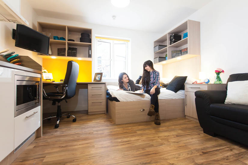 A Guide To Choosing Uni Accommodation for Students in Southampton