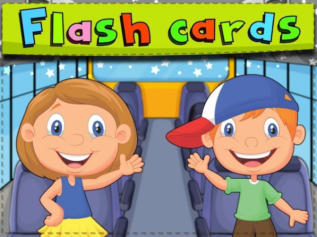 A Guide To English Flashcards