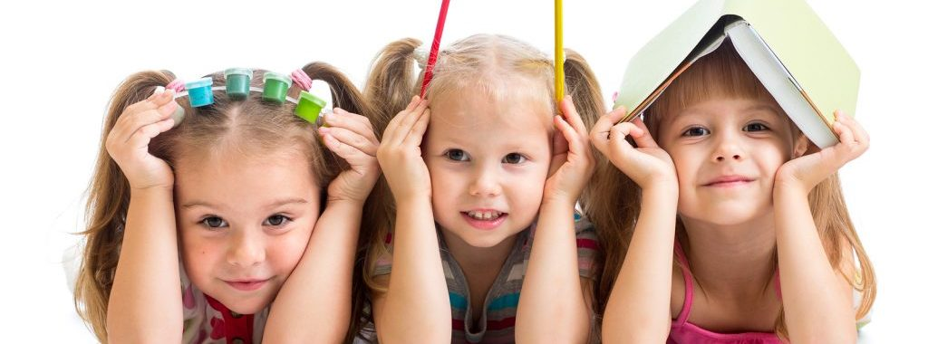 5 Reasons Your Toddler Should Attend Nursery School