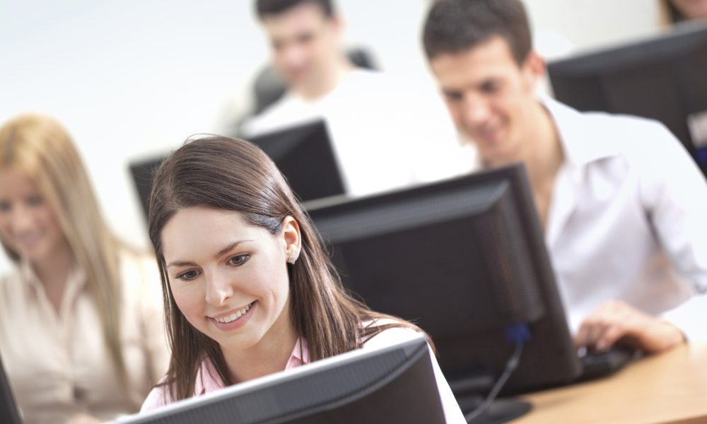 Learn About The Various Computer Processes & Application By Pursuing BCA Courses