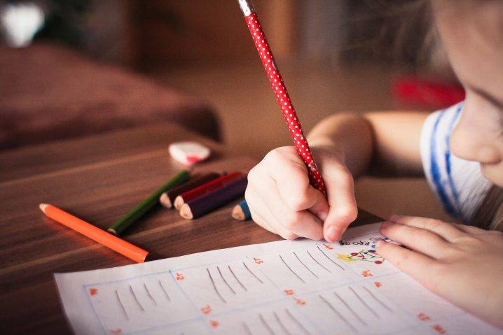 Great Study Tips For Kids