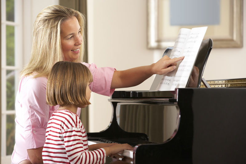 A Parent's Guide To Piano Introduction