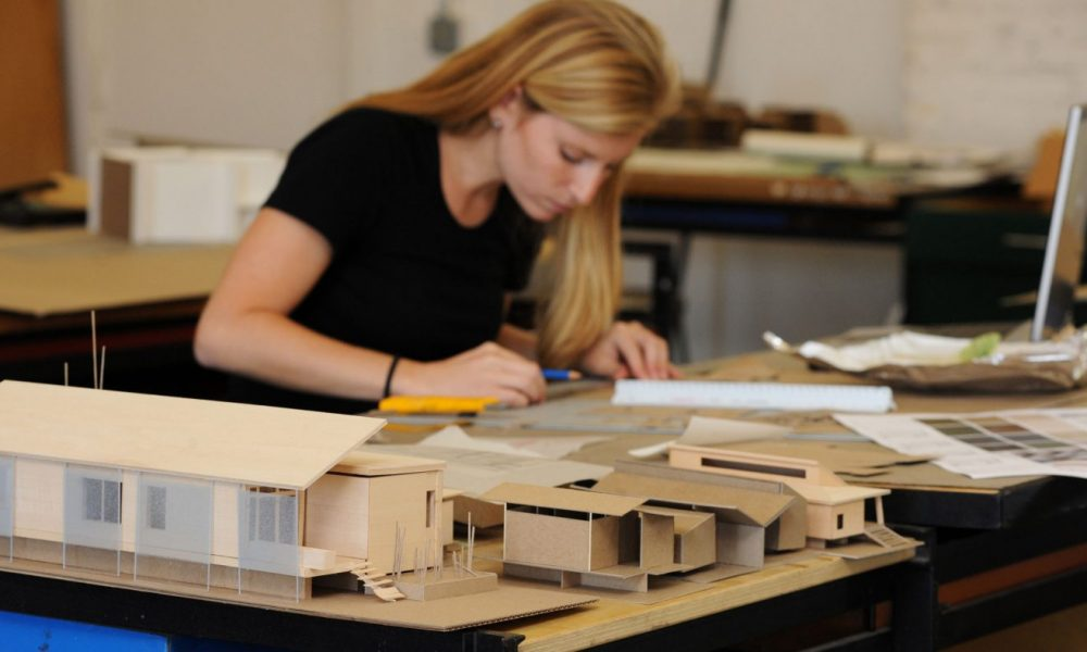 4 Benefits of Pursuing a Career in Architecture