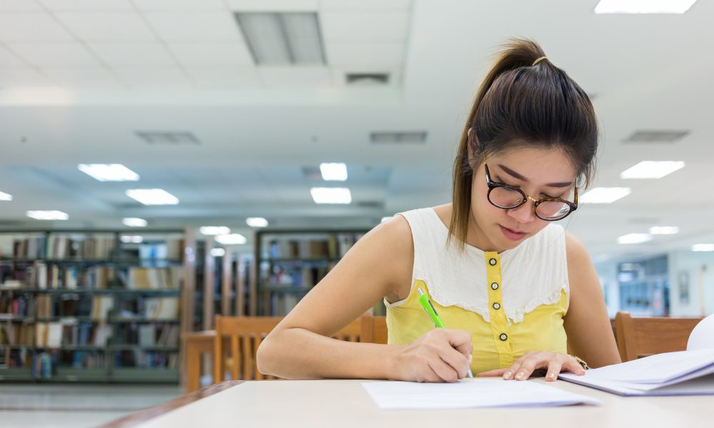 7 Things to Avoid when Writing an Essay