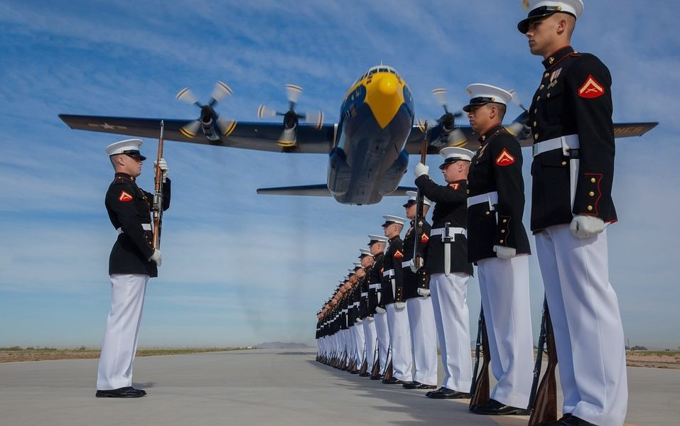 4 Great Careers That Military Experience Has Prepared You For