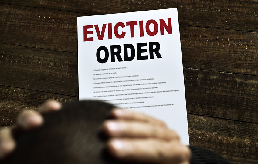 6 Tips For Renting an Apartment After an Eviction in Los Angeles, CA