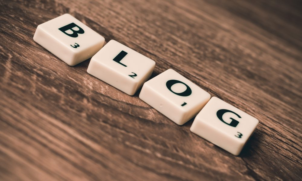 5 Ways To Use Your Blog To Sell Your Products