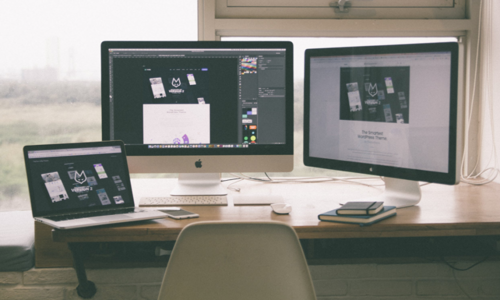 Developing Your Web Design Skills When You Don't Have Time For A Traditional Degree