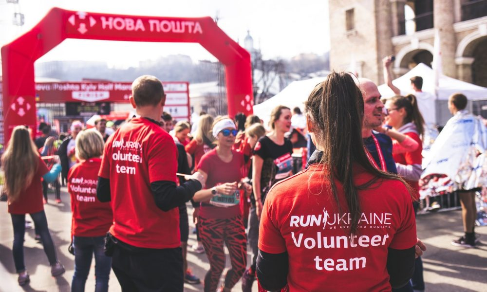 How To Get Volunteers Excited About Your Non-Profit Cause