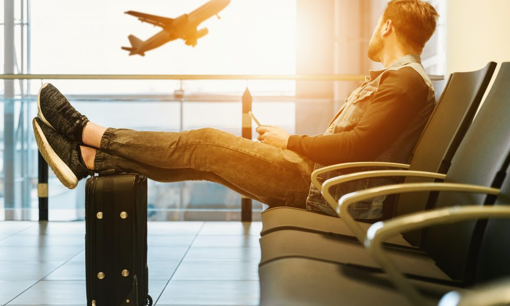 4 Positions Perfect For Recent Graduates Who Like to Travel