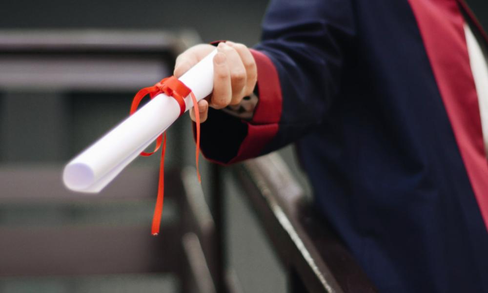 Back to School: 4 University Degrees For Veterans Starting A New Career