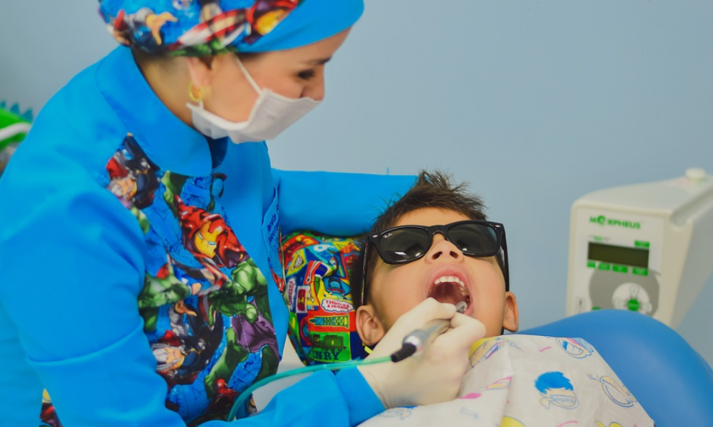 Quick Ways to Get Started In A Career In Dental Care