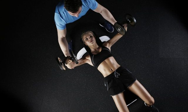 How to Decide If Becoming A Personal Trainer Is The Right Career Path For You