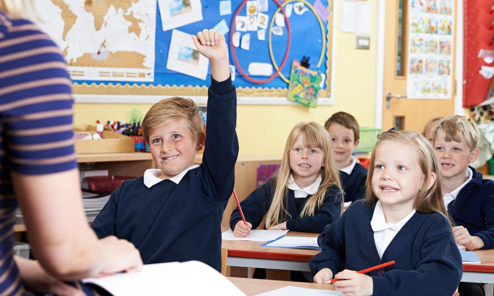 5 Key Advantages Of Boarding Schools