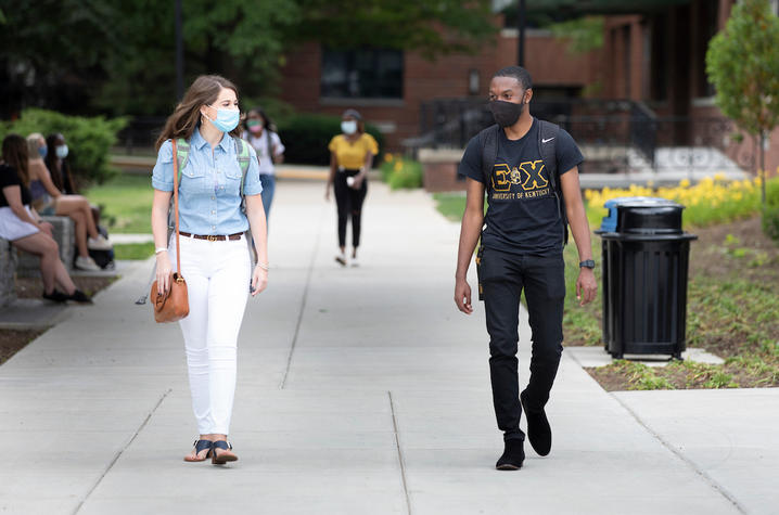 5 Tips To Keep A College Campus Safe