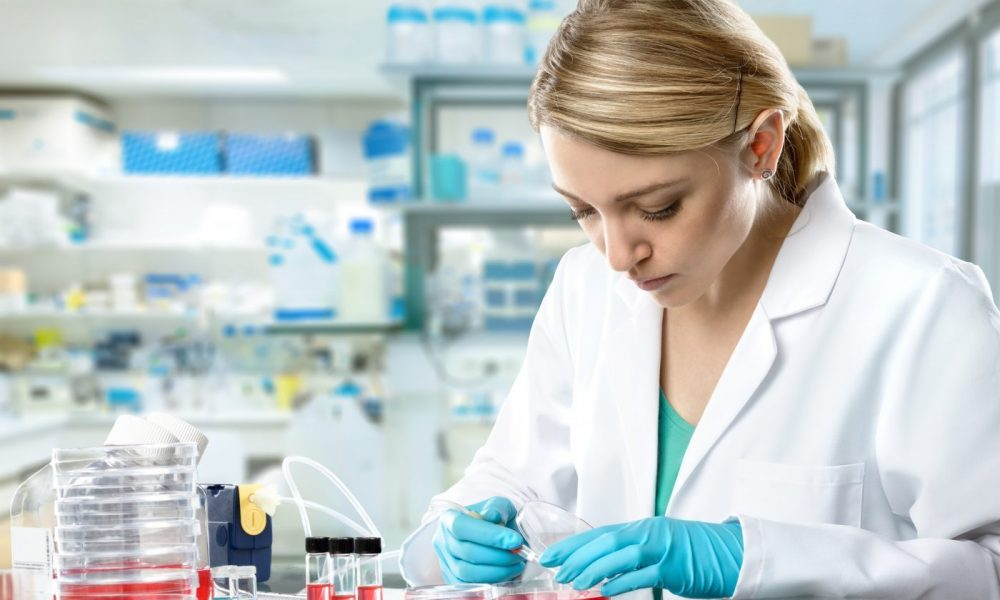 5 Biology Major Careers You Should Consider
