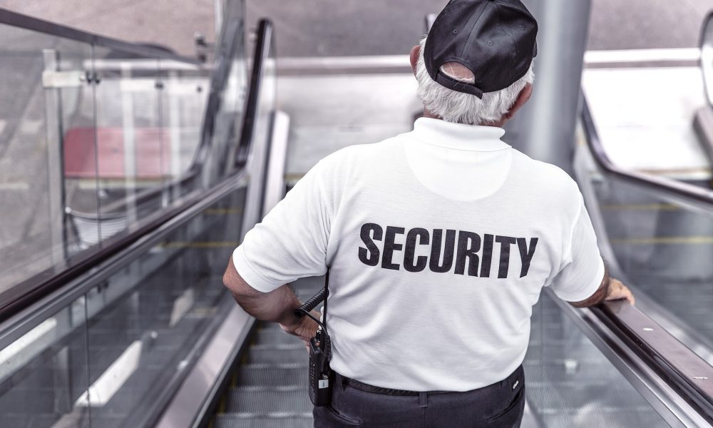 Signs A Job In Security Is The Correct Path For You Right Now