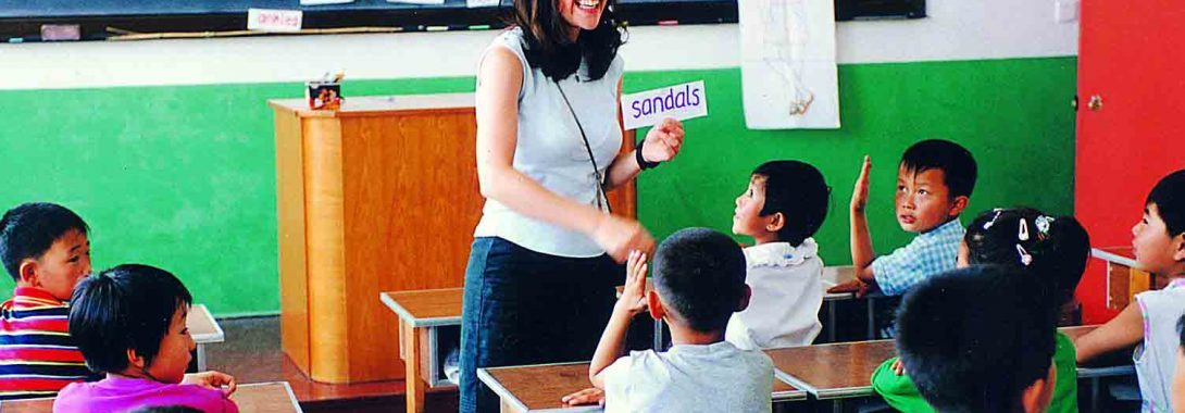 A Detailed Guide To Esl Teaching In China: Everything You Must Know