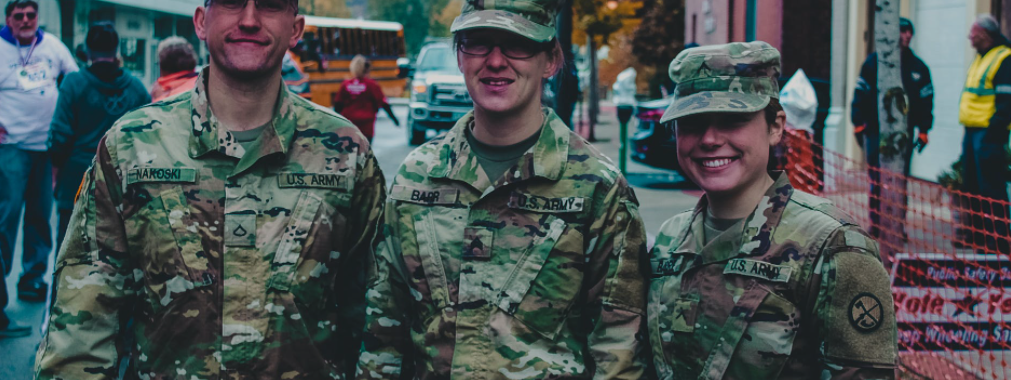 Know Your Options For Higher Education While In The Military